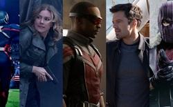 Những nhân vật mới của MCU xuất hiện trong The Falcon & The Winter Soldier