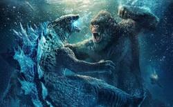 Warner Bros. hé lộ loạt chi tiết mới trong Godzilla vs. Kong: Hết đánh trên bờ lại lôi nhau xuống biển, chắc chắn có kẻ bại trận, không có chuyện giảng hòa