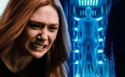 WandaVision: Sát thủ vô hồn vô cảm White Vision lộ diện, rất có thể chính là Ultron tái sinh?