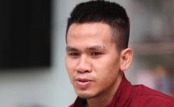 """""""Người hùng"""" Nguyễn Ngọc Mạnh bất ngờ bị mất nick Facebook"""