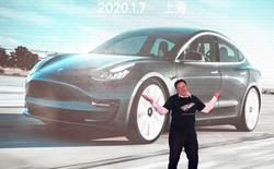 Trung Quốc cấm nhân viên chính phủ sử dụng xe Tesla vì lo ngại gián điệp