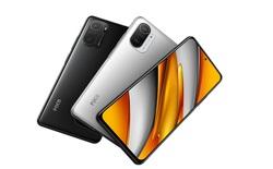 POCO F3 và POCO X3 Pro ra mắt tại VN: Snapdragon 870/860, màn hình 120Hz, giá từ 9.99/6.99 triệu đồng