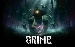 Giới thiệu GRIME: game siêu thực với nhân vật chính là … một hố đen có hình người