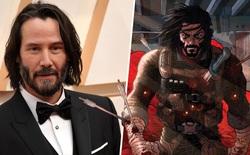 """Bộ truyện tranh của Keanu Reeves vừa ra mắt đã được Netflix """"thầu"""" lại để làm anime và phim điện ảnh"""