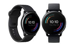 OnePlus Watch ra mắt: Thiết kế giống OPPO Watch RX, màn hình OLED, IP68, pin 2 tuần, giá 159 USD