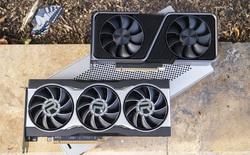 Giá chợ đen VGA Nvidia và AMD tăng gấp đôi, gấp ba lần