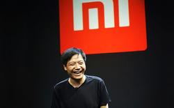Tận dụng lúc Huawei suy sụp, tăng trưởng của Xiaomi lên cao kỷ lục