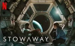 Trailer Stowaway: Đang kiểm tra tàu vũ trụ thì ngất xỉu, anh kỹ sư bất đắc dĩ bị phóng lên Sao Hỏa, 2 năm sau mới được về nhà