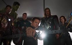 Chỉ cần 1 khoảnh khắc, dàn diễn viên chính của The Avengers đều có chung cảm nhận bộ phim này và MCU sẽ đại thành công