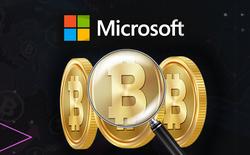 Microsoft đang khảo sát người dùng Xbox về việc thêm tùy chọn thanh toán bằng Bitcoin vào cửa hàng trò chơi