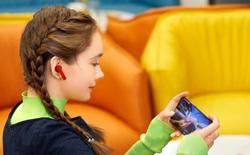 Huawei Freebuds 4i ra mắt: Giá 1.99 triệu mà vẫn có chống ồn chủ động, pin 10 tiếng, mua sớm có nhiều quà
