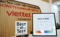 CEO Telecommunication Umlaut: Viettel đạt 'Best in Test' là minh chứng cho sự phát triển mạnh mẽ của ngành viễn thông - CNTT Việt Nam