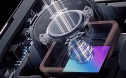 Xiaomi hé lộ hệ thống camera với ống kính bằng chất lỏng, sẽ ra mắt trên Mi MIX sắp tới