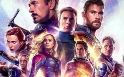 Fan Marvel lập kỷ lục Guinness nhờ ra rạp xem Avengers: Endgame 191 lần