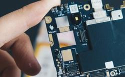 """""""Mổ bụng"""" Vsmart Star 5: Có gì bên trong smartphone giá 2.69 triệu của VinSmart?"""