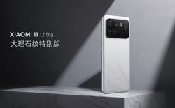 Xiaomi Mi 11 Ultra ra mắt: Mặt lưng gốm, hai màn hình AMOLED, camera zoom 120X, sạc nhanh 67W, chống nước IP68, giá từ 21 triệu đồng