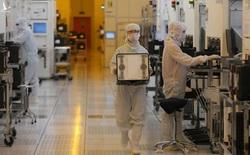 Nhà sản xuất chip Trung Quốc bị Mỹ trừng phạt có thể thắng đậm trong cuộc khủng hoảng bán dẫn toàn cầu