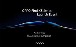 """OnePlus 9 và OPPO Find X3 sẽ là những chiếc smartphone có """"một tỷ màu sắc"""" đầu tiên trên thế giới"""