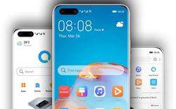 Kho ứng dụng AppGallery của Huawei bất ngờ phát triển thần tốc