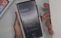 Redmi Note 10 Pro lộ giá bán khoảng 6,4 triệu đồng