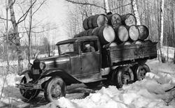 Đại chiến thế giới lần thứ II: Lịch sử những chiếc ô tô nổi tiếng của hai phe Xô – Đức