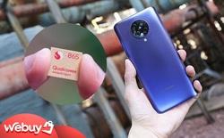 """Từ 8.99 triệu đã mua được smartphone xịn dùng Snapdragon 865 để không phải """"xót ví"""""""
