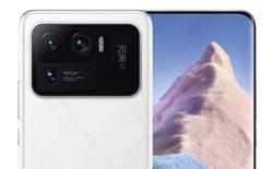 Xiaomi Mi 11 Ultra trở thành vị vua mới trên bảng xếp hạng DxOMark với số điểm cao kỷ lục
