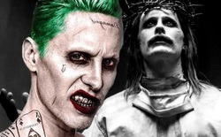 Phiên bản Joker của Zack Snyder đã thay đổi như thế nào khi so với phiên bản trong Suicide Squad?