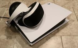Thiết bị thực tế ảo mới công bố của Sony sẽ tích hợp những yếu tố độc đáo nhất của tay cầm PS5
