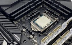 Đánh giá Intel Core i9-11900K: chơi game tốt nhưng chưa đủ