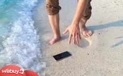 Top smartphone chống nước để hè này đem theo ra biển chơi, giá chỉ từ 8.5 triệu đồng