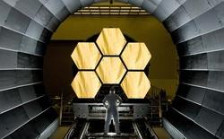 """""""Bông hoa Hướng Dương"""" trị giá 8,8 tỷ USD chuẩn bị được NASA phóng lên vũ trụ"""
