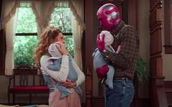 Tài chính của Avengers: Vision lấy đâu ra tiền để mua được cả 1 căn nhà tặng cho Wanda?