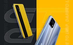 Realme GT ra mắt: Màn hình 120Hz, Snapdragon 888, sạc nhanh 65W, giá chỉ 9.9 triệu đồng