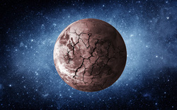 Các nhà khoa học đã tính toán được thời điểm bầu khí quyển Trái đất sẽ 'cạn sạch' khí ôxy