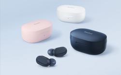 Xiaomi ra mắt tai nghe không dây pin 7 giờ, giá rẻ chỉ 700.000 đồng