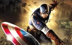 YouTuber tự chế khiên của Captain America với khả năng cứ ném đi là tự bay về tay người dùng