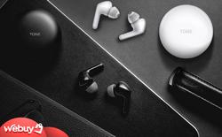 """Có 5 triệu chọn tai nghe True Wireless chất lượng cao, chống ồn """"xịn""""?"""