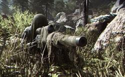 Đang bị truy nã vẫn đến cửa hàng mua game Call of Duty và cái kết đắng