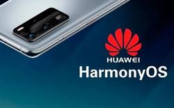 Huawei P50 sẽ là smartphone đầu tiên ra mắt với hệ điều hành HarmonyOS