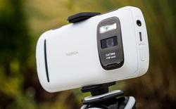 Ngược dòng thời gian: những chiếc điện thoại đã cách mạng hóa camera di động