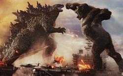 Đạo diễn Godzilla vs. Kong đã giữ lời hứa: Đúng là có người thắng kẻ bại, nhưng kết lại vẫn vẹn cả đôi đường