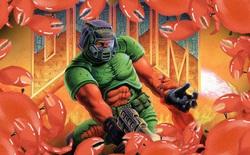 Với 16 tỷ con cua di chuyển thành một thể thống nhất, bạn có thể tạo ra một cỗ máy tính đủ mạnh để chơi Doom