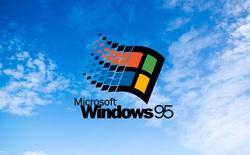 Anh lập trình viên tìm ra easter egg siêu thú vị nhưng trốn cực kỹ suốt 25 năm qua trên Windows 95
