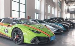Quan chức Trung Quốc phối hợp với Tencent triệt phá thành công đường dây bán phần mềm hack trị giá triệu đô, tịch thu được toàn siêu xe thể thao