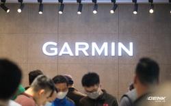 Garmin khai trương cửa hàng thương hiệu đầu tiên tại Việt Nam