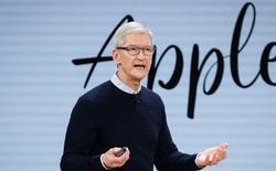 """CEO Tim Cook: Epic muốn biến App Store thành một cái """"chợ trời"""""""