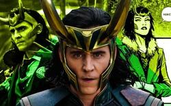 Những biến thể của Loki có thể sẽ xuất hiện trong loạt phim sắp tới của MCU
