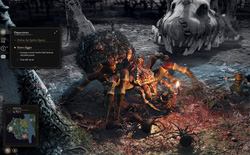 """Game mới từ nhóm các nhà phát triển từng làm The Witcher 3: kết hợp phiêu lưu và quản lý thành phố, thế giới tăm tối chẳng khác gì """"quê Geralt"""""""