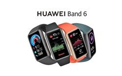 Huawei Band 6 ra mắt tại VN: Màn hình AMOLED kích thước lớn, tích hợp cảm biến đo SpO2, pin 14 ngày, giá 1.49 triệu đồng